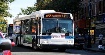 q58 bus